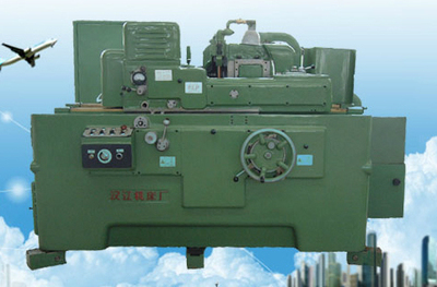 Y7520W螺纹磨床大修、改造