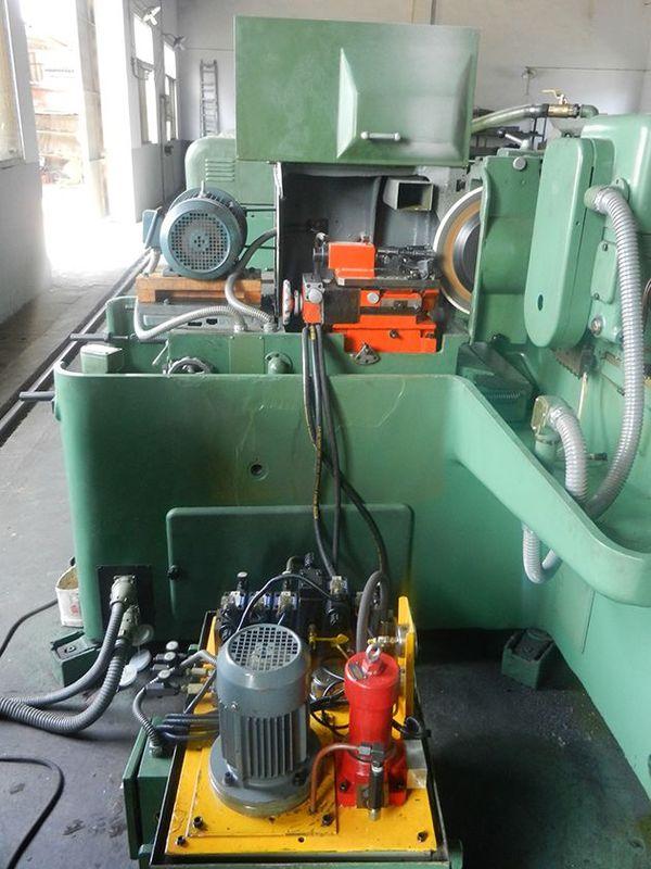 Y7520w万能螺纹磨床自动液压修整器